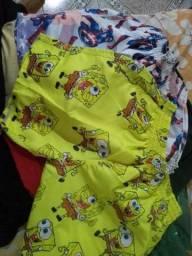 Shorts 35 reais, entrego
