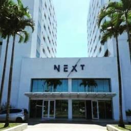 Next Office Castanheira, salas de 33 a 308m², 33 vagas visitantes- Doutor Imoveis Belém