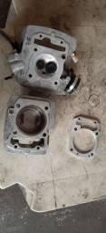 Kit 260cc para cg150 carburada e injetada