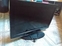 Tv com defeito
