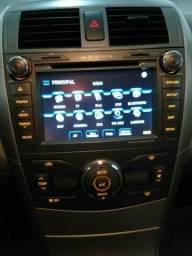 Multimídia hbuster Corolla