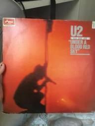 U2 LP Live ? Under a Blood red Sky?