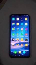 Xiaomi mi 9 mais fone bluetooth