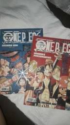 Mangá One Piece