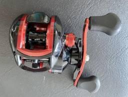 Carretilha para pesca Audi comprar usado  Londrina