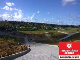 SAM [049] Lote 200m² escriturado e parcelado em Campinho da Serra I