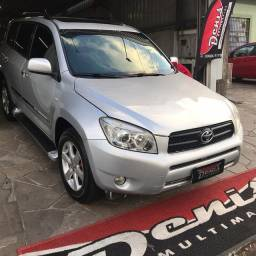 Toyota Rav4 2008
