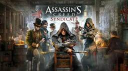 Assassin?s Creed: Syndicate - PS4