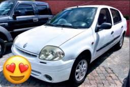 Renault Clio 2001 Sedan 16v