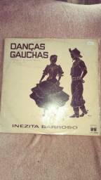 LP Danças Gaúchas