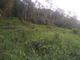 Vendo um sitio na vila Itoupava
