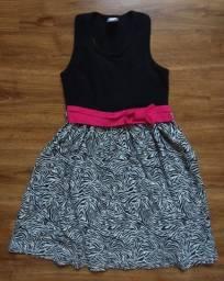 Vestidos tamanho 6