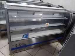' Balcão Refrigerado BBRC-175 2 placas Keila 91.98886.4555