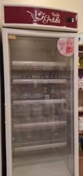 Freezer Refrimato - Ótima Oportunidade