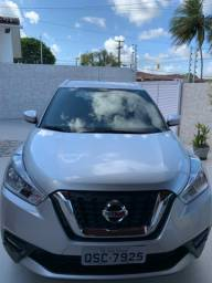 Vendo NISSAN KICKS 2018/2018