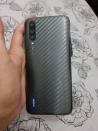 Xiaomi mi 9 lite mais fone Xiaomi AirDots