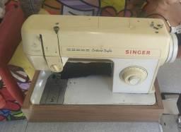 Máquinas de costura diversas