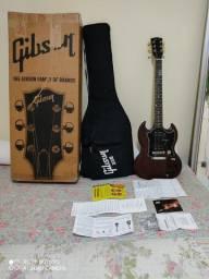 Guitarra Gibson zerada