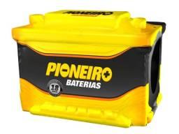 Bateria Pioneira*Com 1 Ano de Garantia