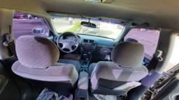 Honda Civic, 1.6 automático completao de tudo