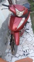 Bravax 50cc