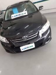 Toyota Corolla SE-G Preto Aut Preto