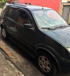 Ford EcoSport 1.6 Xlt 2003/2004 Gasolina 4P Manual