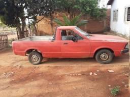 Ford panpa