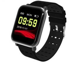 Relógio A6 smartwatch