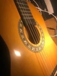 Aulas práticas de violão