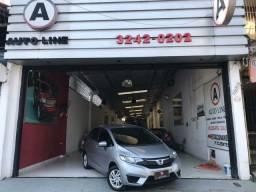 Honda - Fit LX 1.5