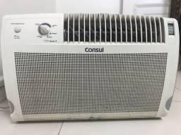 Ar Condicionado Consul 7500btus 110v Janela