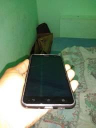 Zenfone 64 gb e 4 ram