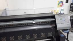 Maquina infinity 250 impressora gráfica