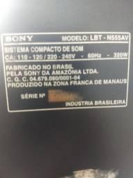 Som da Sony pra retirar peças