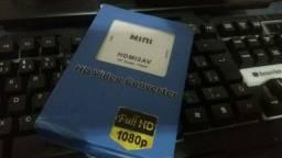 Conversor HDMI PARA RCA