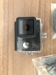 Câmera - sjcam sj4000