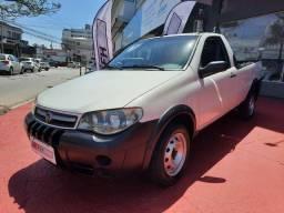 Fiat Strada 1.4 Flex C.S. Completa