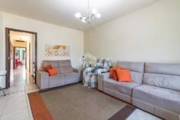 Casa à venda com 4 dormitórios em Camaquã, Porto alegre cod:CA4715