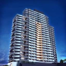 Espaçoso Cobertura Duplex em Pinheiros, 1 quarto, 1 vaga e área útil de 140 m²