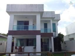 Casa em Condomínio para Venda em Camaçari, Jauá, 4 dormitórios, 4 suítes, 5 banheiros, 2 v