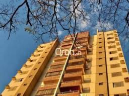 Apartamento com 2 dormitórios à venda, 79 m² por R$ 300.000,00 - Jardim América - Goiânia/