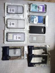 Capas protetora celular / smartphone (leia todo anúncio)
