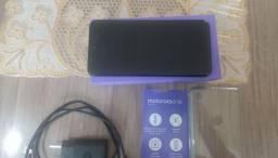 Motorola One Macro 64gb 2 meses de uso 1000 reais dinheiro