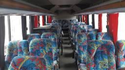Frete de ônibus para passeios e viagens