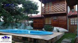 Excelente casa à venda no Bosque de Itapeba Residencial - São José do Imbassaí ? Maricá/RJ
