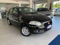 Fiat Siena ELX 1.0 mpi Fire/Fire Flex 8V 4p