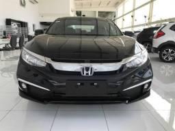 Honda Civic 1.5 Touring Turbo Aut