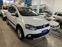 Volkswagen crossfox 2014 1.6 mi flex 8v 4p manual