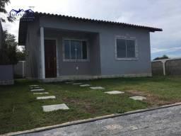 Casa 1 ª locação à venda no Condomínio Recanto do Alecrim - Pindobas ? Maricá/RJ